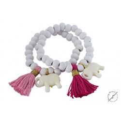 Bracelet boho Elephant  BH0029