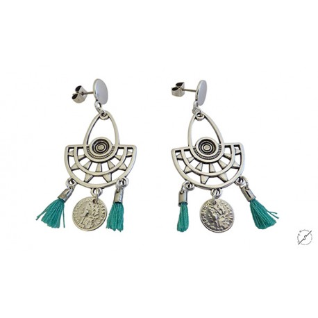 Σκουλαρίκια Boho  SK00164
