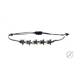 Βραχιόλι Gold Stars VR00576