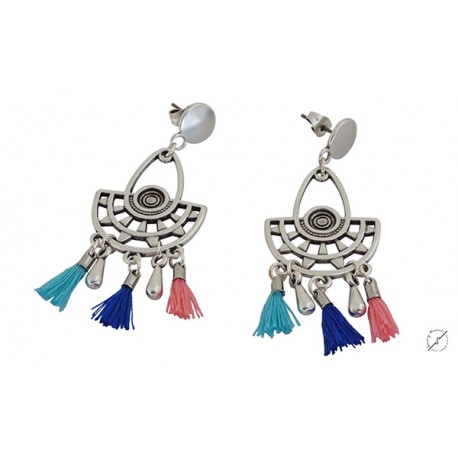Σκουλαρίκια Boho  SK00162