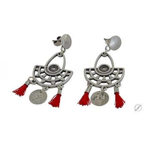 Σκουλαρίκια Boho  SK00163